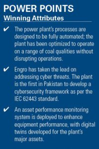 EPTL declared as one of the Top Coal Plants by POWER Magazine 2